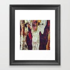 Eucalytus Fun Framed Art Print