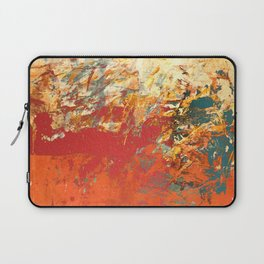 Transposing of the Waters Laptop Sleeve