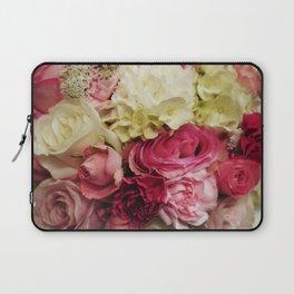 Bouquet II Laptop Sleeve