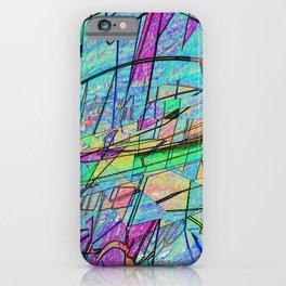 At the Marina iPhone Case