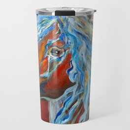 Rusty Travel Mug