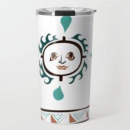 Element - Water Travel Mug