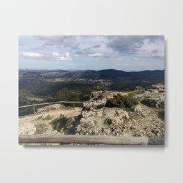 montesangiovanni Metal Print