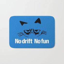No drift No fun v6 HQvector Bath Mat