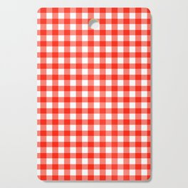 These are the days we won't forget Cutting Board