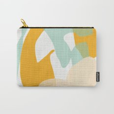 Matisse Shapes 7 Carry-All Pouch