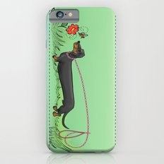 Teckel Slim Case iPhone 6s