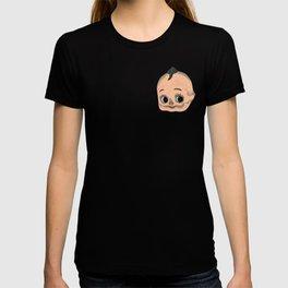 Spooky Kewpie T-shirt