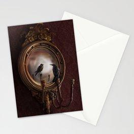 Brooke Figer - Reflection on Perception Stationery Cards