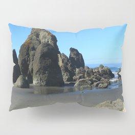 Beauty On Ruby Beach Pillow Sham