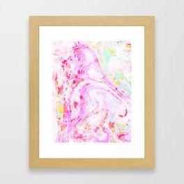 Hiraeth #society6 #decor #buyart Framed Art Print