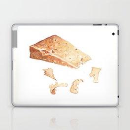 Parmigiano-Reggiano Cheese Laptop & iPad Skin