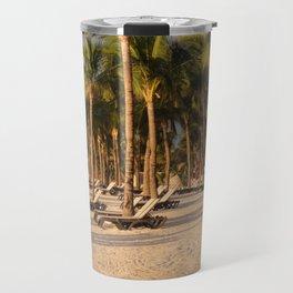 Cancun Travel Mug