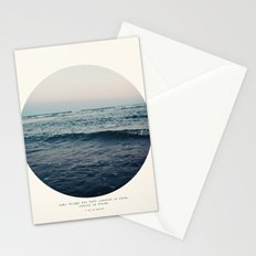 In Storm Stationery Cards