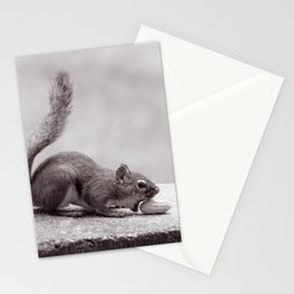 a moment away Stationery Cards