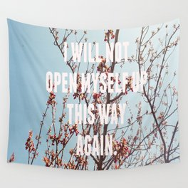 song for zula Wall Tapestry