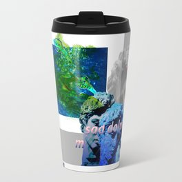 Am I new enough? Travel Mug