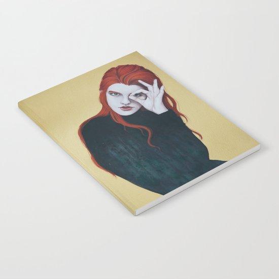 Le 3ème Oeil Notebook