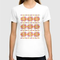 ethnic T-shirts featuring Eastern Ethnic  by VessDSign