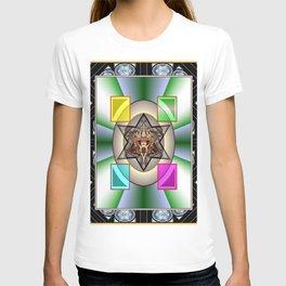 Dew Drop Stars* T-shirt