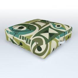 Tacande Outdoor Floor Cushion