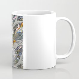 Battlestar Coffee Mug