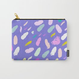 Carnival pattern Carry-All Pouch