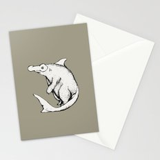 BearShark Stationery Cards