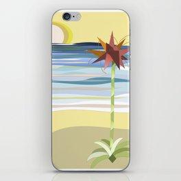 Sunset Gymea iPhone Skin