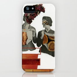 A Story iPhone Case