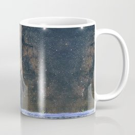 Space /Bear /Milkyway Coffee Mug
