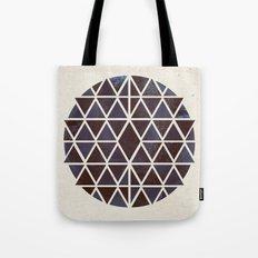 Something Blue Tote Bag