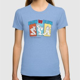 Blow By Blow T-shirt