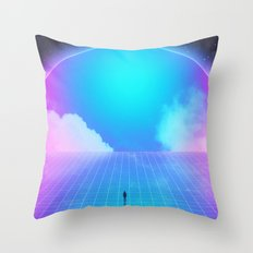 Worship 2030 Throw Pillow