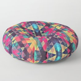fyx th'pryss Floor Pillow