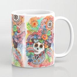 Social Pace Coffee Mug