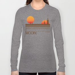 Tatooine Long Sleeve T-shirt