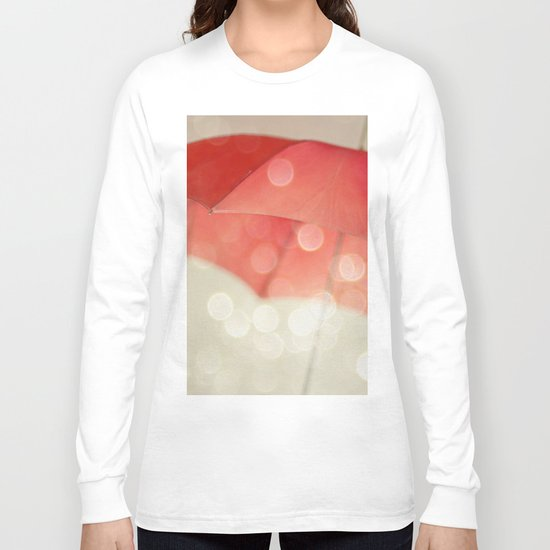 Whisked Away Long Sleeve T-shirt