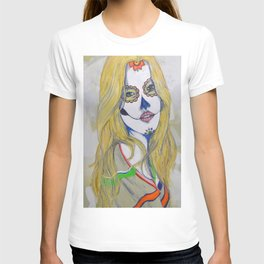 """Guera"" or ""Blondie"" T-shirt"