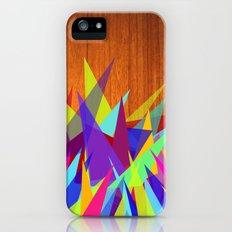 Modern Art Slim Case iPhone (5, 5s)