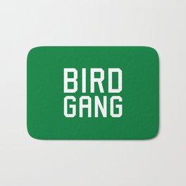 Bird gang Bath Mat