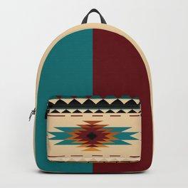 American Indian Backpack