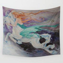 Dream Rider Wall Tapestry