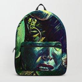 Olivia: Township Vampyre Backpack