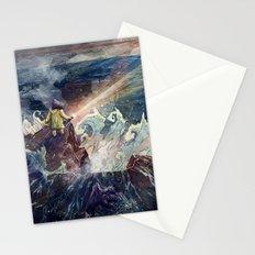 Hello Stranger Stationery Cards