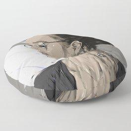 Present Floor Pillow