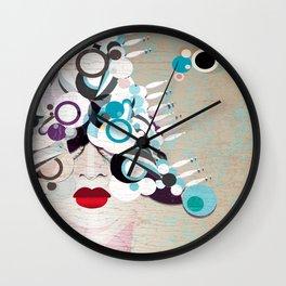 Overthinking.. Wall Clock