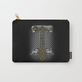 Tribute to Thor Carry-All Pouch