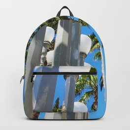 BEVERLY HILLS BY ROBERT DALLAS Backpack