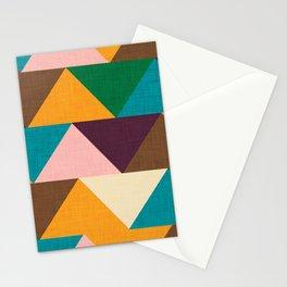 Kilim Chevron Stationery Cards